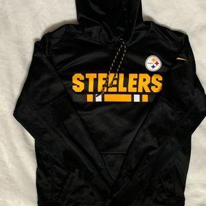 Official NFL Steelers Hoodie!!✨💛